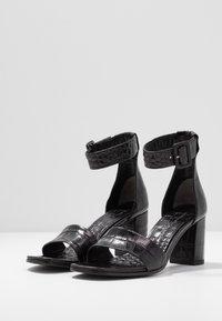 Kennel + Schmenger - Sandals - black - 4