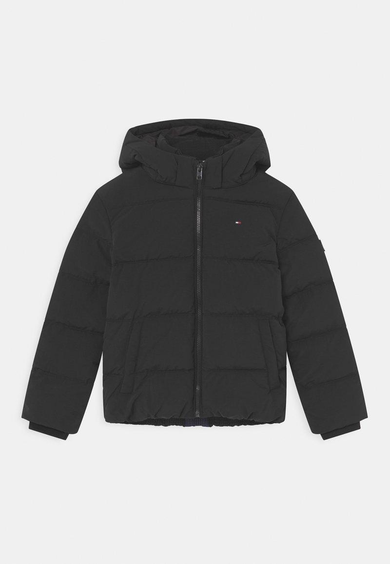 Tommy Hilfiger - ESSENTIAL PADDED - Winter jacket - black