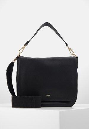 ERNA  - Handbag - black