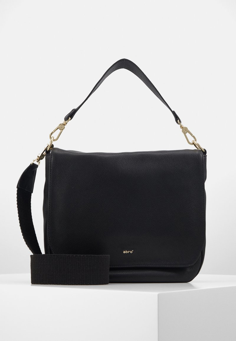 Abro - ERNA  - Käsilaukku - black