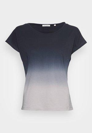 SHORT SLEEVE DIP DYE - T-shirts med print - combo jersey