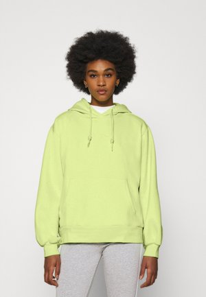 HOODIE  - Sweatshirt - semi frozen yellow