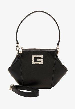 DINNER DATE MINI SHOULDER BAG - Handbag - black