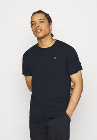 Jack & Jones PREMIUM - JPRBRODY TEE CREW NECK 5 PACK - Basic T-shirt - multi - 5
