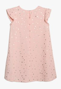 Name it - NMFSANDRA SPENCER CAMP MINI - Day dress - strawberry cream - 0
