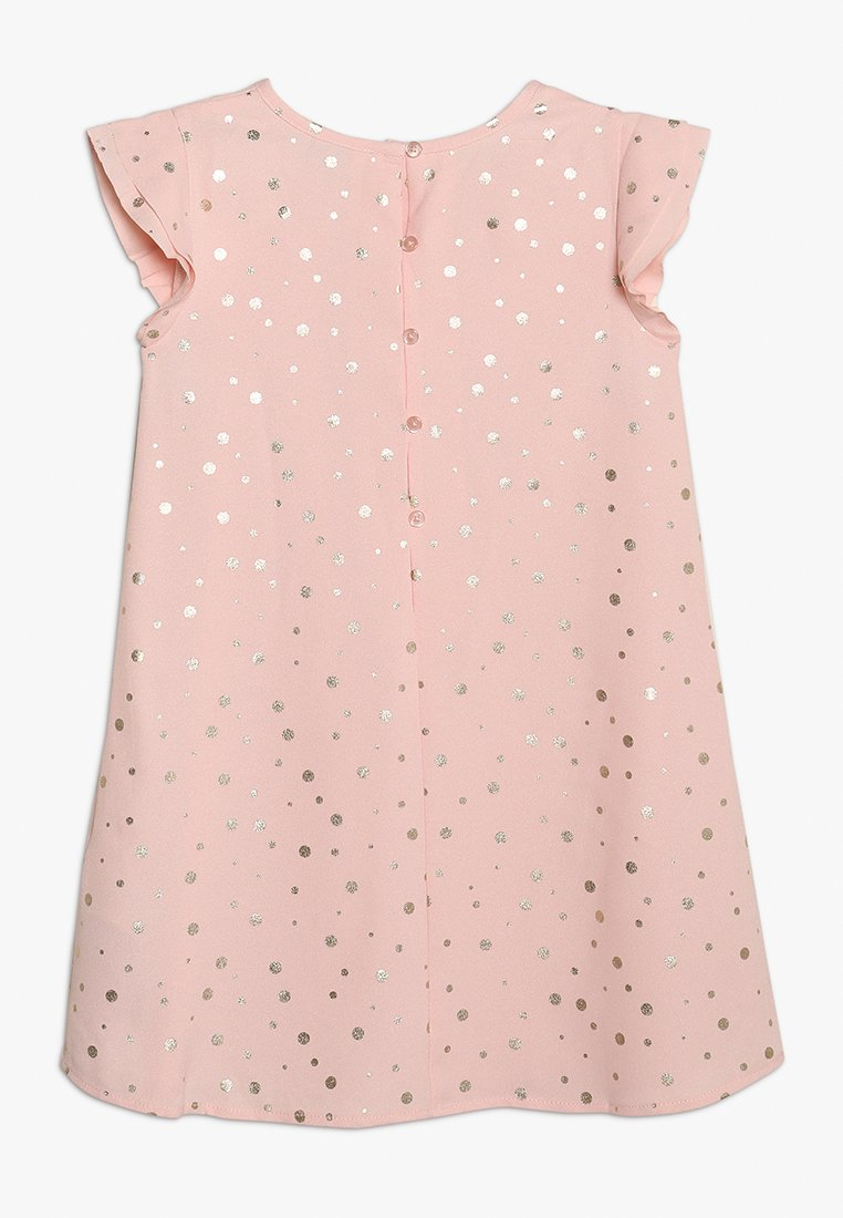 Name it - NMFSANDRA SPENCER CAMP MINI - Day dress - strawberry cream