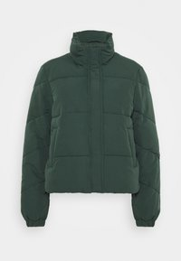 Another-Label - MILLE PUFFER JACKET - Winter jacket - sycamore green - 0