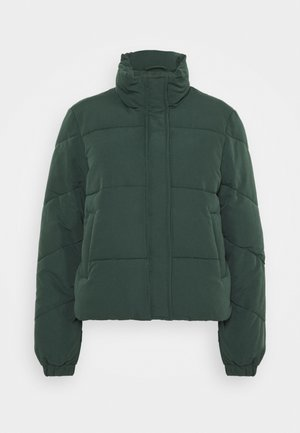 MILLE PUFFER JACKET - Winter jacket - sycamore green