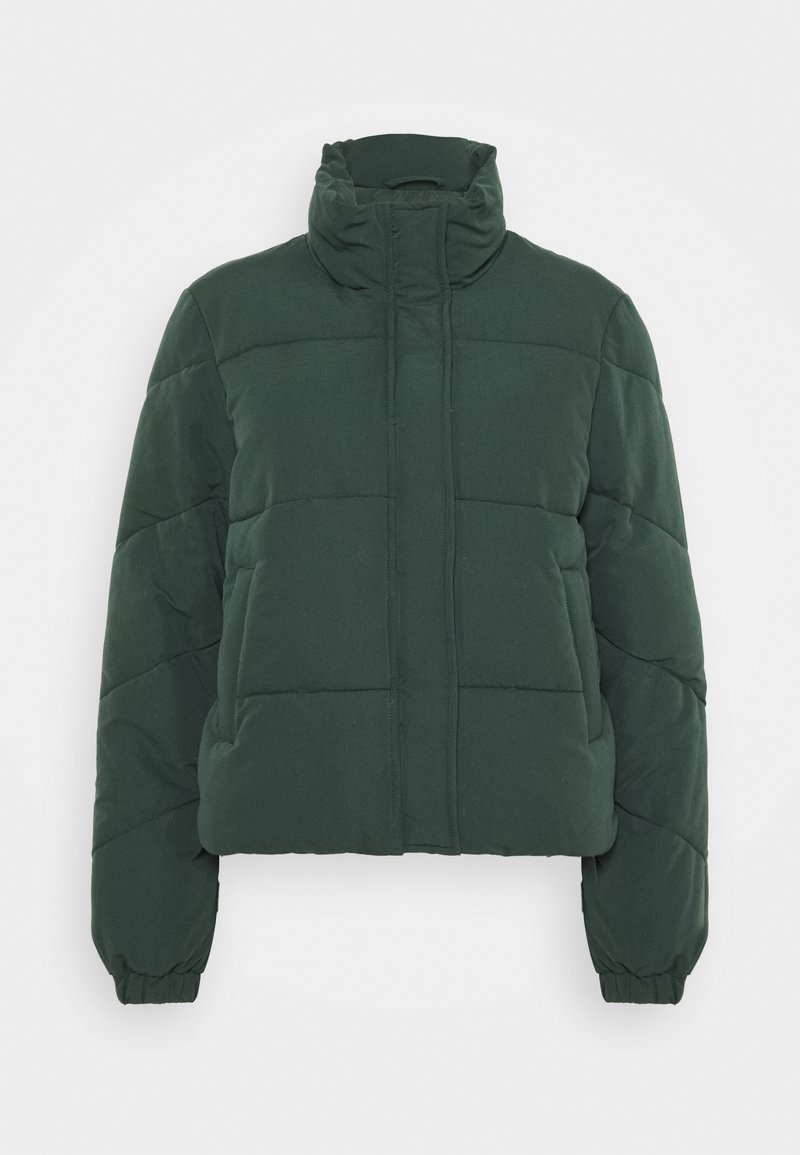 Another-Label - MILLE PUFFER JACKET - Winter jacket - sycamore green