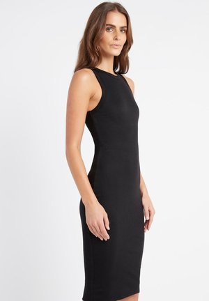 Shift dress - z noir