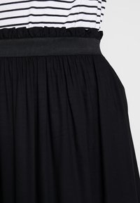 ONLY - ONLVENEDIG  - Maxi skirt - black - 4