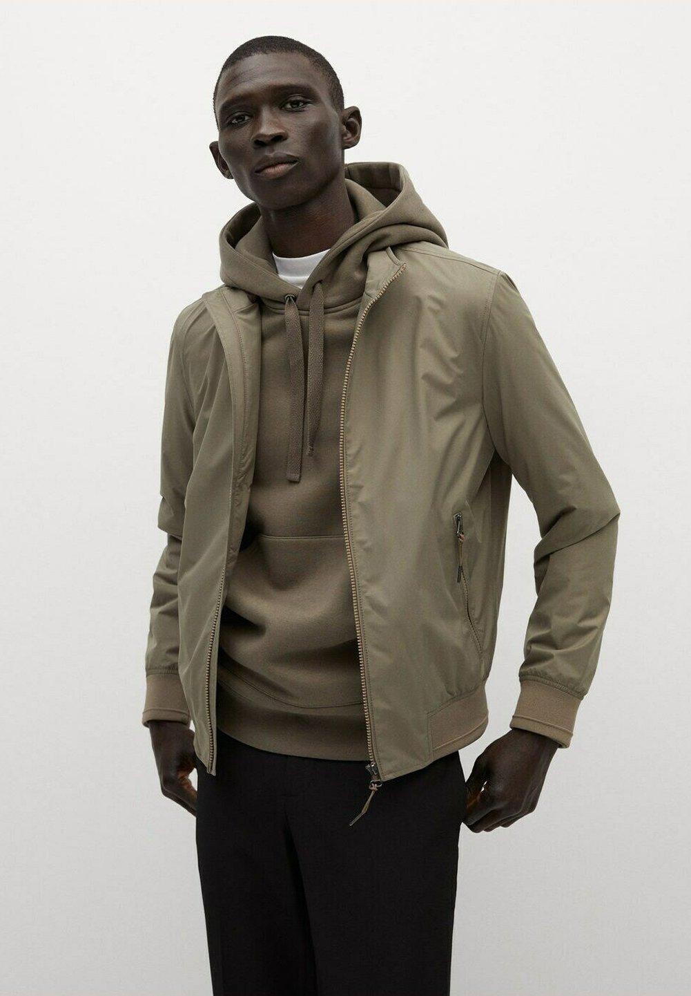 Men JONJON7 - Summer jacket