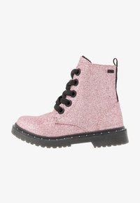 TOM TAILOR - Veterboots - rose - 1