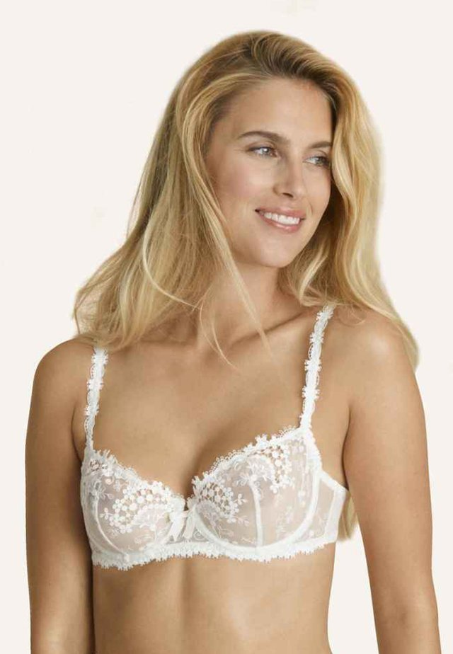 WISH HALBSCHALE - Underwired bra - beige