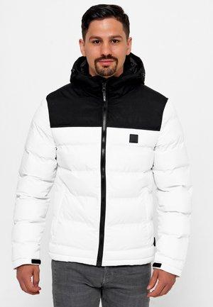 EBERHARDY - Winter jacket - offwhite
