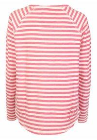 Lieblingsstück - CATHRINAEP - Long sleeved top - pink - 4