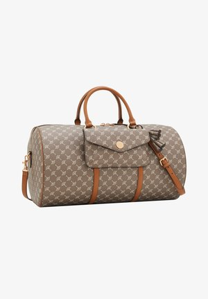 Cortina Charlotte - Weekend bag - braun