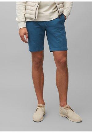 VISBY - Shorts - dark blue