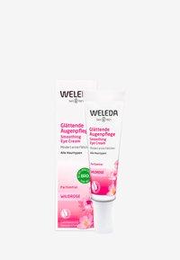 Weleda - WILD ROSE SMOOTHING EYE CREAM - Eyecare - - - 1