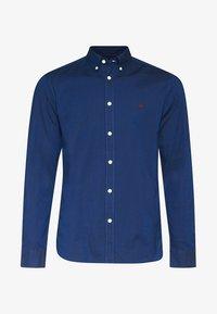 WE Fashion - SLIM FIT - Overhemd - indigo - 4