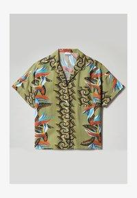 Napapijri - GELOR - Button-down blouse - multi flower - 3