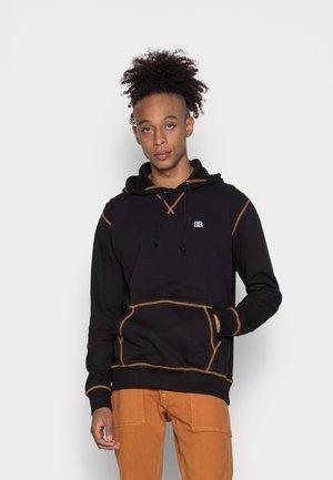 EUGENE - Sweatshirt - black