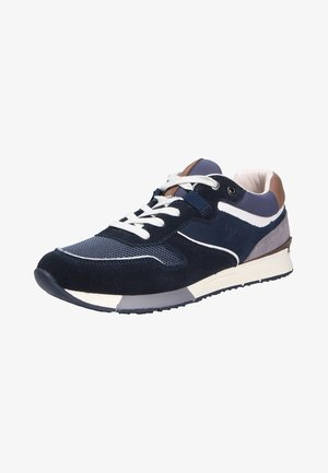 Trainers - navy (88)
