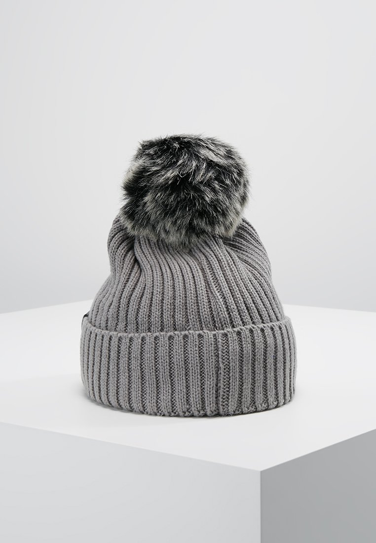 Chillouts HAZEL HAT - Lue - grey/grå PFWQRuBaJ71rj64