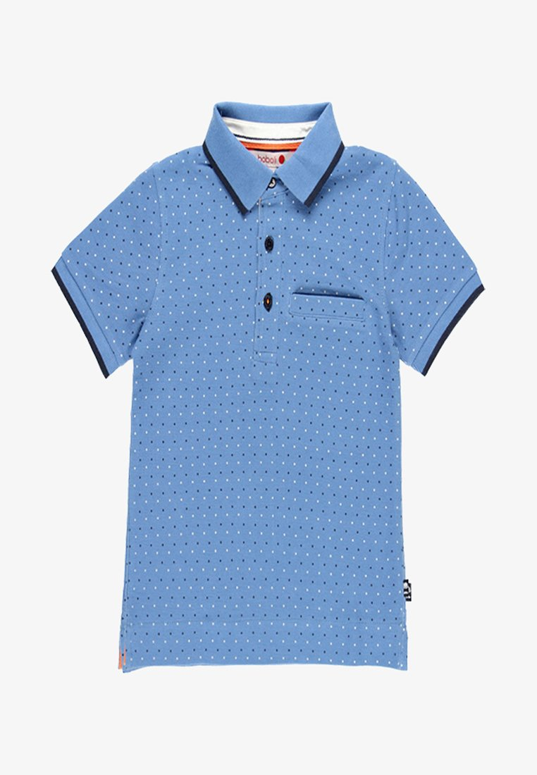 Boboli - Polo shirt - blue