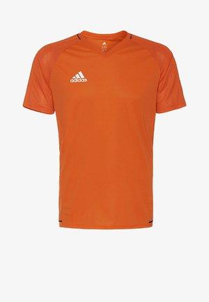 TIRO 17  - Abbigliamento sportivo per squadra - energy/collegiate navy/white
