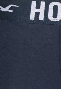 Hollister Co. - PATTERN 5 PACK - Shorty - light grey - 6