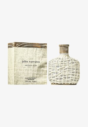 JOHN VARVATOS ARTISAN PURE EAU DE TOILETTE - Eau de Toilette - -