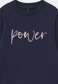 South Beach - GIRLS POWER - Sweatshirt - navy - 2