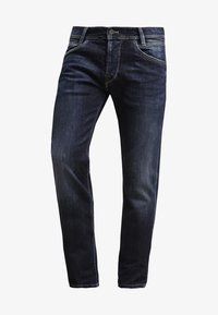 Pepe Jeans - SPIKE WISER WASH - Jeansy Slim Fit - Z45 - 6