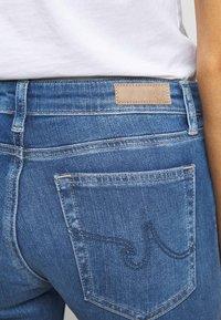 AG Jeans - PRIMA - Jeans Skinny Fit - blue denim - 3