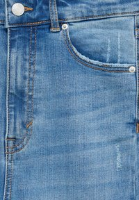 PULL&BEAR - Jeans Skinny Fit - light blue - 6
