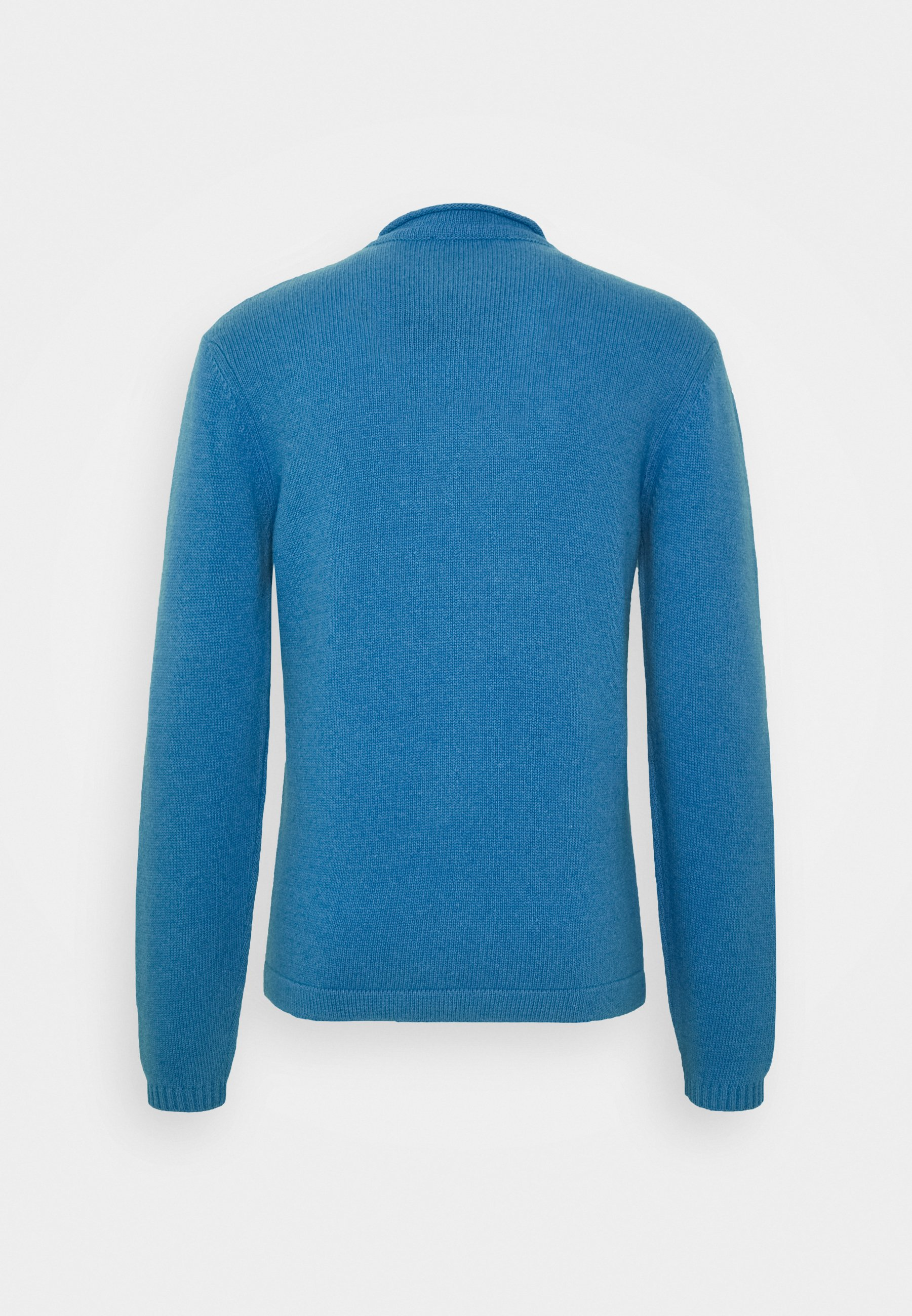 Wool & Co Pullover - azur