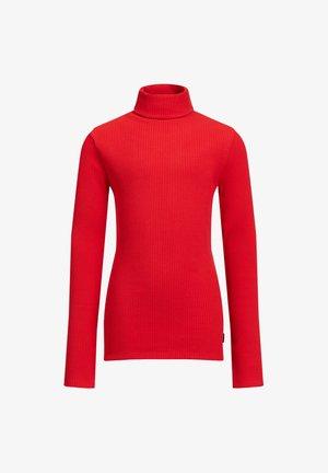 ROLNEK - Langarmshirt - bright red