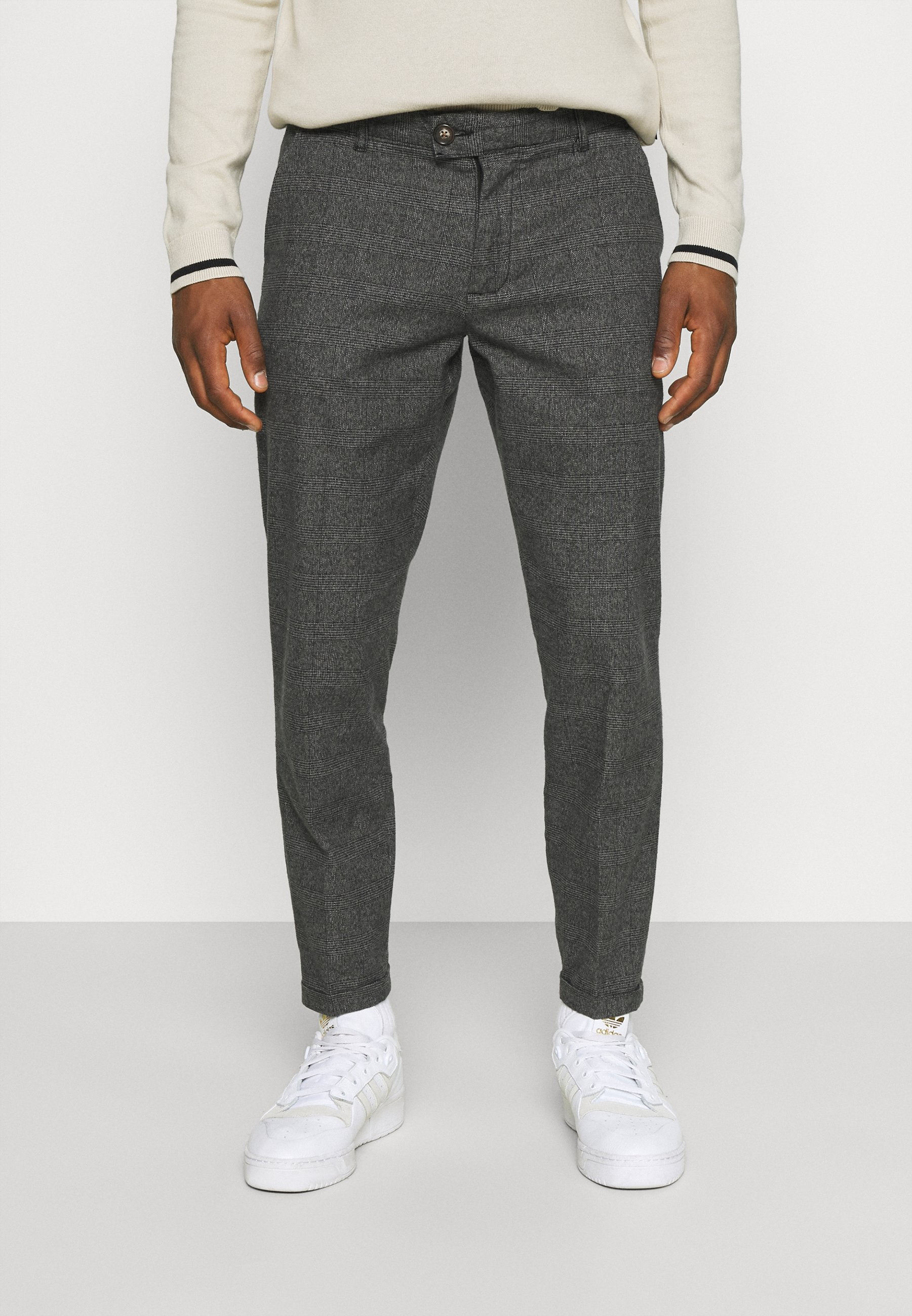 Homme ERCAN PANTS - Chino