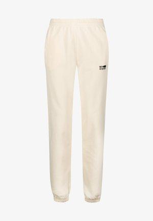 ICON - Pantaloni sportivi - snow white