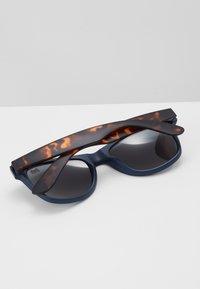 Superdry - NEWFARE - Sluneční brýle - matte navy - 3