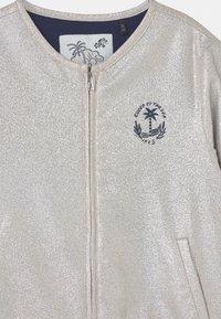 IKKS - Light jacket - argent - 2