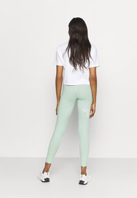 The North Face - FLEX MID RISE  - Tights - misty jade - 2