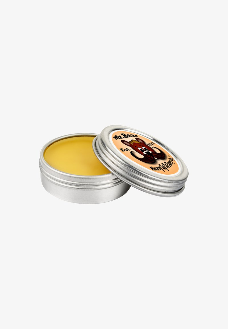 Mr Bear Family - MOUSTACHE WAX - Beard oil - original