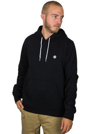 CORNELL CLASSIC - Zip-up hoodie - flint black