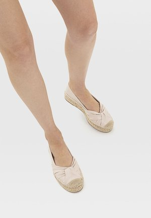 Espadrilles - off-white