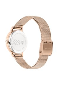 Cool Time - Watch - roségold - 1
