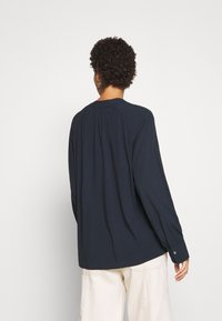 Marc O'Polo - Blouse - dark night - 2