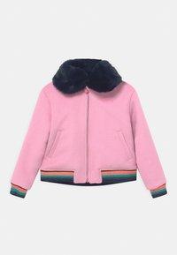 Billieblush - Bomber Jacket - pink - 0