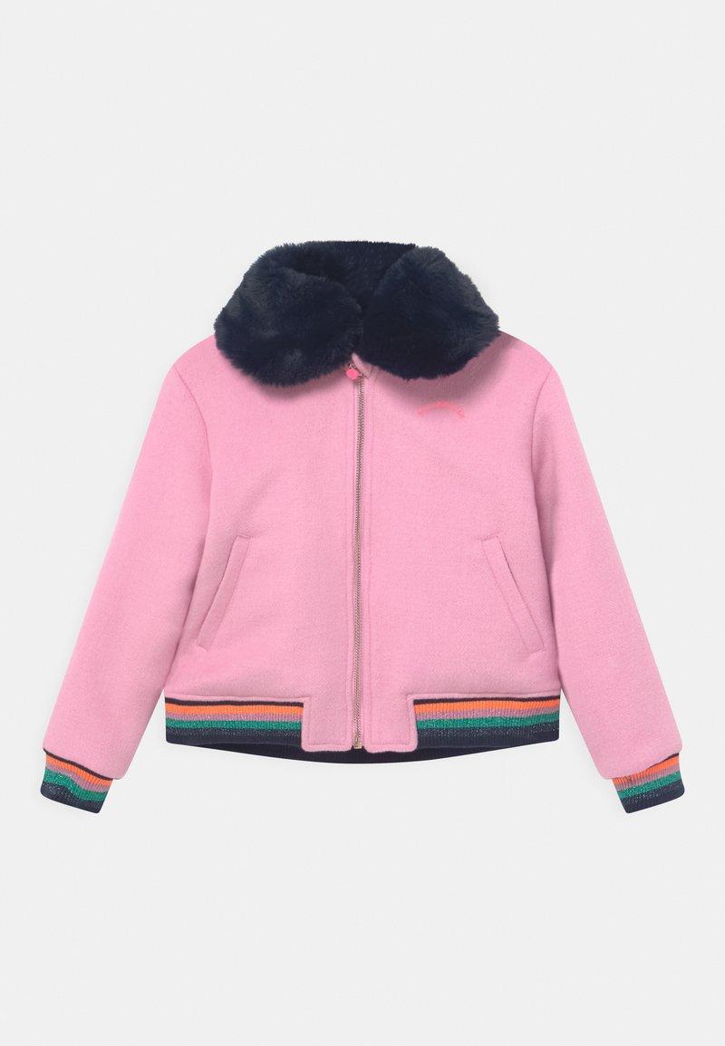Billieblush - Bomber Jacket - pink